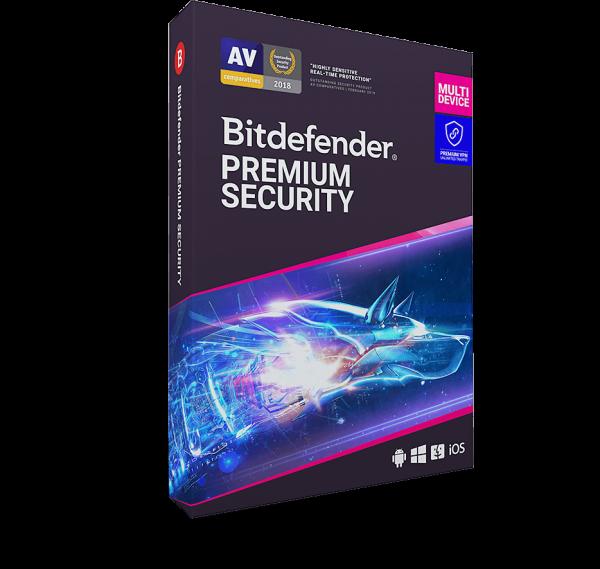 Bitdefender PREMIUM SECURITY