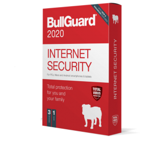 BullGaurd Internet Security