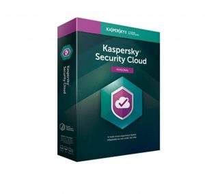 Kaspersky Security Cloud-bundle