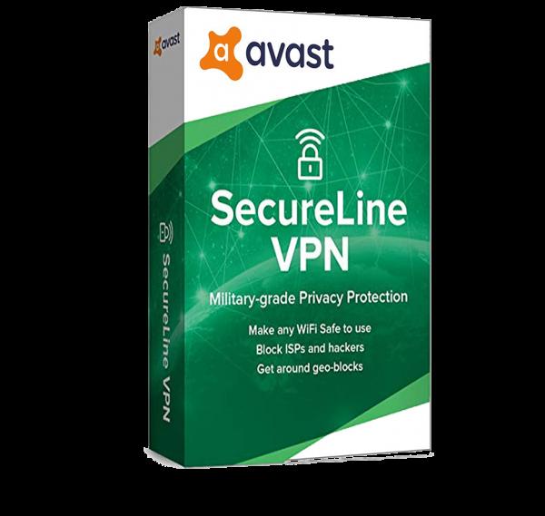 Secureline vpn 5 device