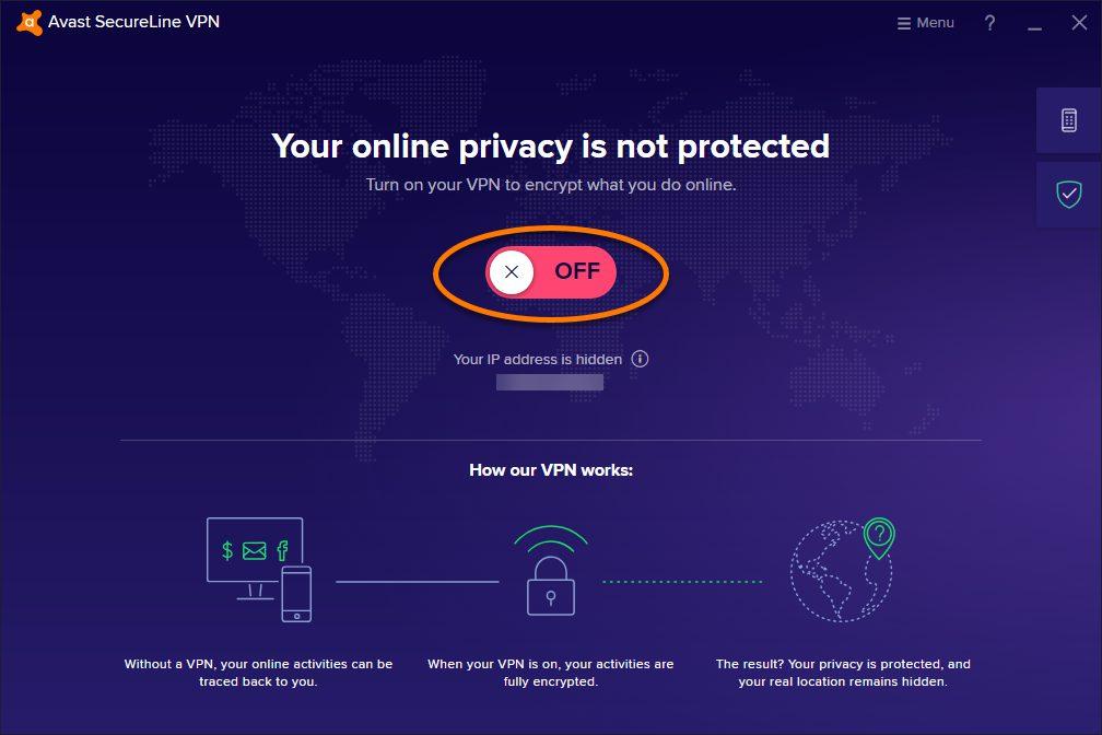 Avast SecureLine VPN - win - 9