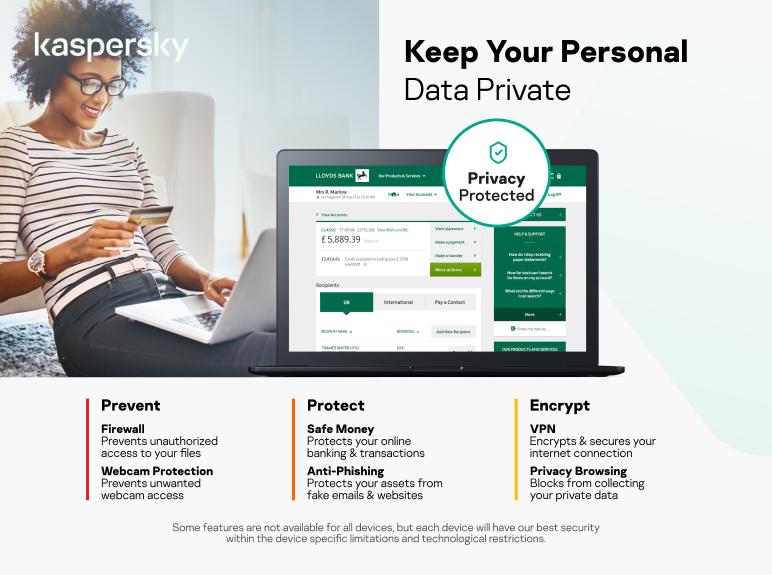 Kaspersky Internet Security 2020 - 2