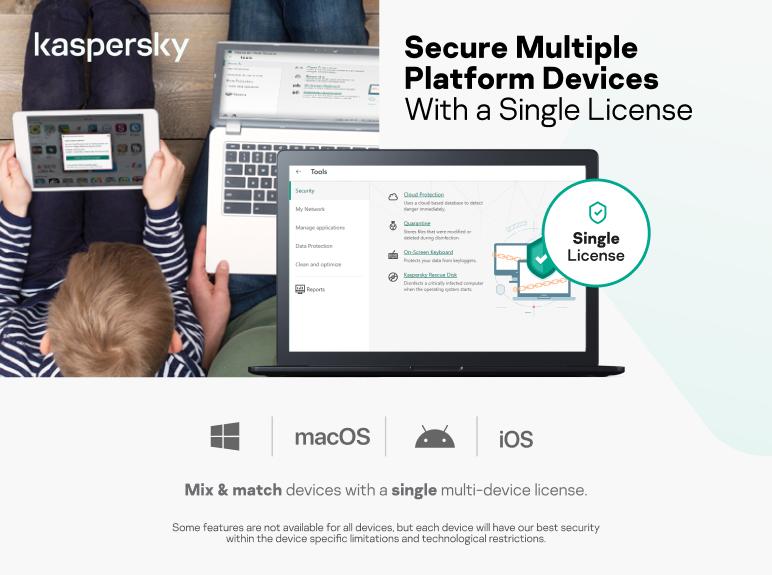 Kaspersky Total Security 2020 - 3