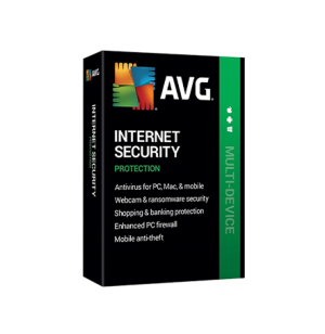 AVG Internet Security 1